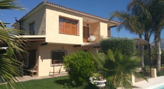 Villa Holiday Rental