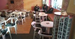 Cafe Bar