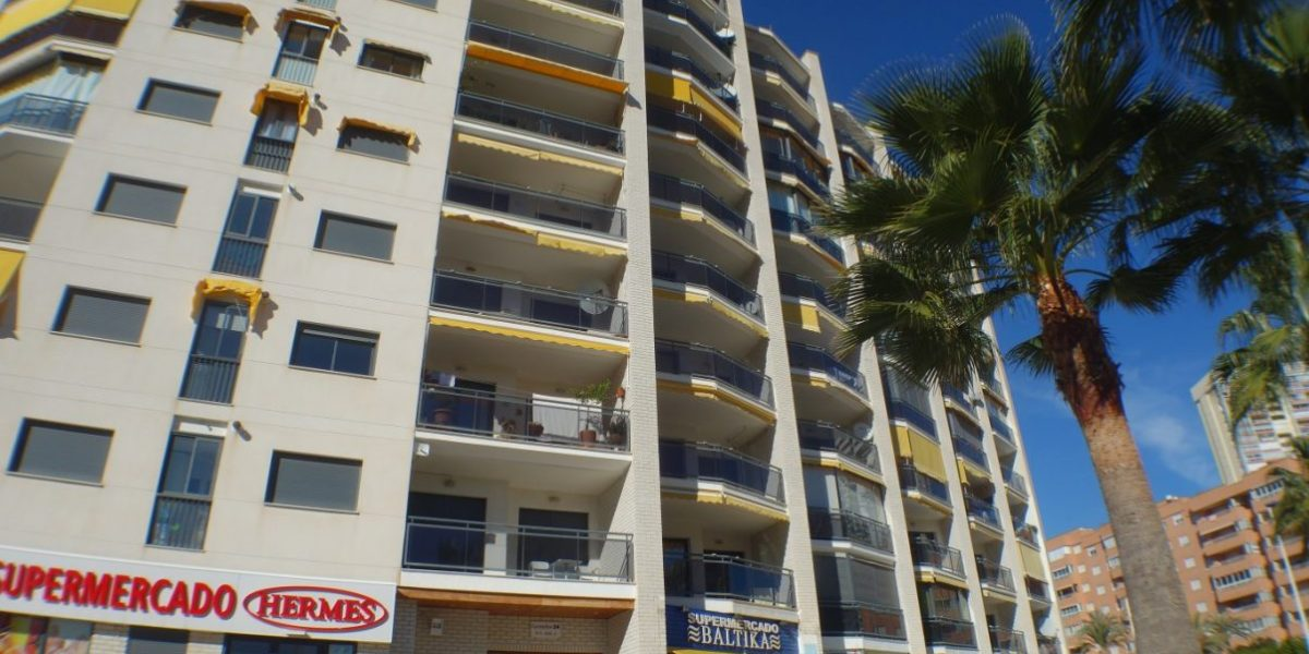 Apartment – REF ID: CB00233