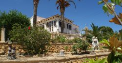 Detached Villa