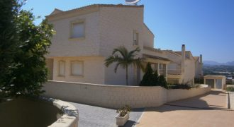 Semi Detached Villa