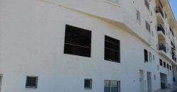 Empty Commercial Unit