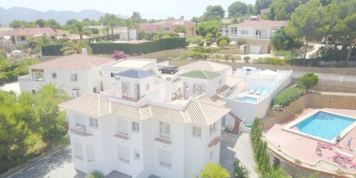 Independant Villa